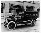 1914 Willys Utility Truck Factory Photo ae1230-4VOEOB