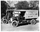 1914 Willys Overland Utility Truck Factory Photo ad5022-YSTMOH