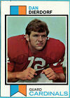 1973 Topps Football Cards 7