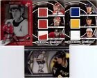 11-12 Upper Deck SPX Shadow Box Mario Lemieux