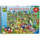 BIN WEEVILS 100 PIECE JIGSAW PUZZLE GAME BRAND NEW GIFT FREE P+P