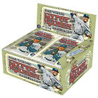 2012 TOPPS GYPSY QUEEN BASEBALL RETAIL BOX *FACTORY SEALED* 24 Packs Box