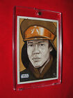 2011 Topps Star Wars Galaxy 6 Trading Cards 14