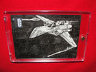 2011 Topps Star Wars Galaxy 6 Trading Cards 13