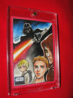 2011 Topps Star Wars Galaxy 6 Trading Cards 23