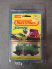 1976 Old Vtg Matchbox Superfast #47 Pannier Locomotive Train Engine Toy England