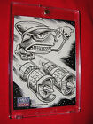 Top 10 2012 Topps Star Wars Galaxy 7 Sketch Card Sales 20