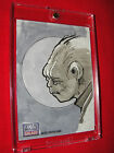 Top 10 2012 Topps Star Wars Galaxy 7 Sketch Card Sales 22