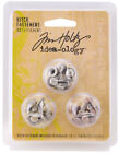 Tim Holtz Idea ology Hitch Fasteners Ideaology TH92731
