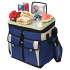 Cooler Table Top Cooler Picnic Party Sports Camping Hiking Home
