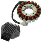 STATOR  REGULATOR RECTIFIER Fits Honda CBR600F4 1999 2000 CBR600F4 1999 2000