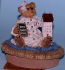 Boyds Bears Candle Topper