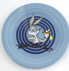 1994 Fiesta Looney Tunes Bugs Bunny What`s Up Doc Dinner Plate