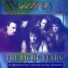 The Light Years * by The Allies (CD, Sep-1995, Light Records)