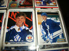 1992-93 Upper Deck Hockey Cards 2
