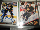 1992-93 Upper Deck Hockey Cards 6