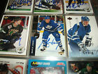 1992-93 Upper Deck Hockey Cards 9