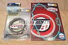 Honda TRX 300EX 300X 1993-2009 Tusk Clutch Kit w/ Springs & Clutch Cover Gasket