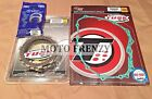 Honda XR400R 1997–2004 Tusk Clutch Kit, Springs, & Clutch Cover Gasket