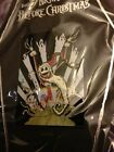 Nightmare Before Christmas Haunted Mansion Jack Pin 2001