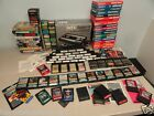 Intellivision INTV III 3 Complete Collection Video Game Console System Spiker