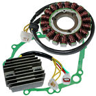 Stator & Regulator Rectifier for Suzuki GSXR750 GSX-R750 2006-2008 W/Gasket