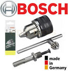 BOSCH Rohm KEYED Chuck + SDS Plus Adapter & Key, 1.5 -13mm (1/2