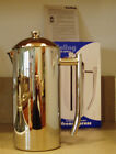 Frieling USA French Press 0101 1 2 Cup Coffee Press Stainless Steel Coffee Maker