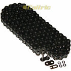 O Ring Drive Chain for Harley Davidson Fxst Fxstc Softail 1984 1985 1986 Black