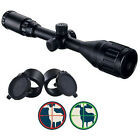 CenterPoint Adventure Class 3 9x50mm Dual Illuminated Mil dot Rifle Scope