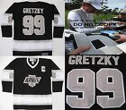 WAYNE GRETZKY,LOS ANGELES KINGS,SIGNED,AUTOGRAPHED,AUTHENTIC JERSEY,EXACT PROOF