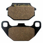 FRONT BRAKE PADS KYMCO Super 8 2007 2008 2009 2010 2011 2012-2016