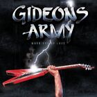 Warriors Of Love (Legacy Edition) - Gideon's Army (2013, CD New)