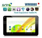 2014 7 VIA WM8880 Android 42 Q88 tablet pc Dual core Cortex A9 15GHz HDMI