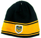 RUGBY LEAGUE WORLD CUP ENGLAND AND WALES 2013 AUSTRALIAN TEAM SUPPORTER BEANIE