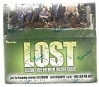 Lost Season 3 Hobby Sealed Box Inkworks Trading Cards