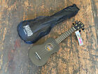 Mahalo Soprano Ukulele Black With Matching Case Uk Seller Next Day Delivery Wow