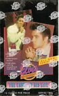 ELVIS PRESLEY COLLECTION TRADING CARDS SERIES 2 SEALED BOX CARDS OF HIS LIFE