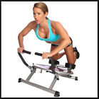 Fast Easy Ab Workout Bun Thigh Home Gym Exercise Fitness Equipment Abdominal NIB