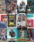 HUGE SPORTS CARD COLLECTION GAME USED AUTOGRAPH ROOKIE LOT KOBE MANNING