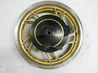83 YAMAHA XJ 750 M MIDNIGHT MAXIM REAR BACK WHEEL RIM 16 X 3.00 STOCK OEM