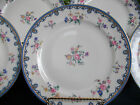 VAN RODEN- LUNCH PLATE(S)-MINT! GILT!
