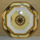 BEAUTIFUL WEDGWOOD CHINA DISH MADE IN ENGLAND FOR CONCORDE FLIGHTS 1996 SM PLATE