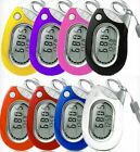 PedUSA PE771 TriAxis Activity Monitor Pedometer Steps Distance Calories Memory