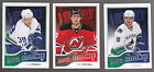 2011-12 UPPER DECK VICTORY HOCKEY 1-250 COMPLETE CARD SET w SP RC Cody Hodgson+