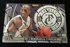 2013-14 Panini Totally Certified Factory Sealed Basketball Hobby Box