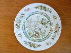 Royal Doulton Tonkin 1 Dinner Plate  Indian Tree Design Pattern   TC-1107