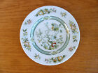 Royal Doulton Tonkin 1 Bread & Butter Plate  Indian Tree Design Pattern  TC-1107