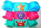 NEW COLEMAN STEARNS PUDDLE JUMPERSTHREE DIFFERENT DISNEY CHARACTER 30 50 LBS