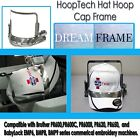 Embroidery Machine Hat Hoop Cap Frame Dream Frame For Brother PR600s
